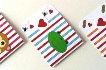 """Prezenty ukochane """"Valentine"""", własnymi rękami wykonanych upominków, pudełka z biżuterią i wieszaki"""