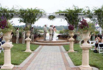 Wizyta w ceremonii małżeństwa: fotografię, organizacja, rejestracja