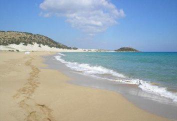Jak latać na Cypr. Cypr północny