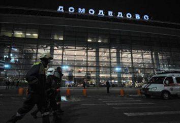 Terroranschlag in Domodedowo: Chronik der Ereignisse, Ursachen, Folgen