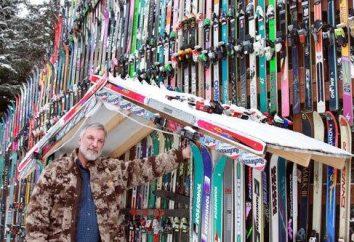 Jesteśmy zaangażowani w sporty ekstremalne: jak wybrać narty