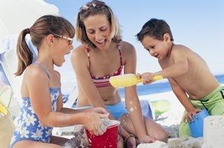 Vacances en Turquie avec les enfants: critiques et caractéristiques