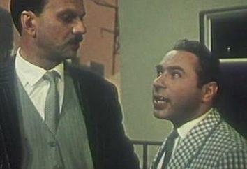 Duo avec humour « Tarapunka et le bouchon » – la star de la musique soviétique