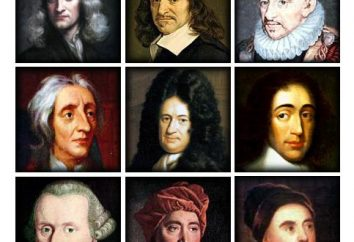 Novo tempo: a filosofia da razão e da experiência