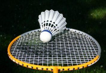 Czy znete który kraj jest kolebką badmintona?