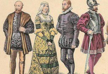 Onde e quando foram a Cortes em Espanha? O que significa esse termo significa?