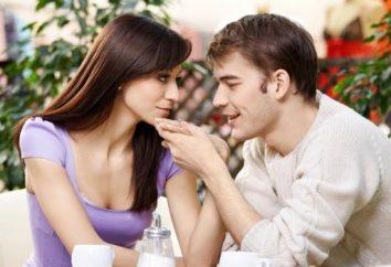 Koziorożec i Koziorożec: Kompatybilność małżeństwo. Co należy wiedzieć mężczyzna Koziorożec, i że kobieta powinna być w stanie Koziorożca