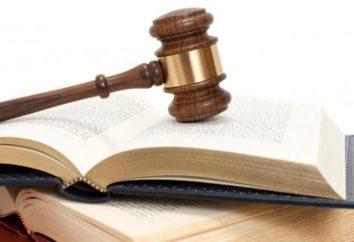 Concetto e tipi di fatti giuridici. fatti giuridici del diritto civile
