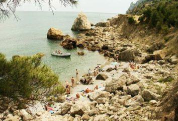 praia de nudismo – um lugar para relaxar no nude