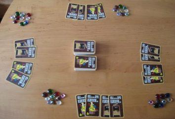 « Munchkin » – un jeu pour une petite entreprise