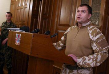 Valery Bolotov: prawda o byłego gubernatora LC