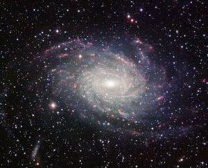 « Pléiades » – une constellation de poésie