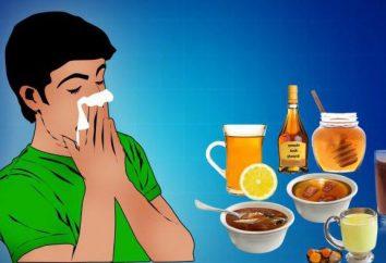Układa nos w pozycji leżącej w nocy: Przyczyny i leczenie