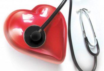 Cardiac: eine Überprüfung der Medikamente und die Wirksamkeit der Antworten
