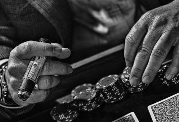 Omaha high-low: as regras e combinações