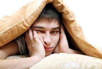 Mokre sny u chłopców. Oznaki dojrzewania u chłopców