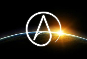 Was ist Atheismus? Symbole Atheismus