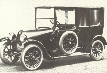 """El país-fabricante """"Fiat"""": ¿en qué estado hacer autos """"Fiat""""?"""