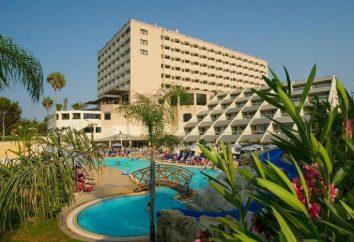Hotel St. Raphael 5 * (Zypern, Limassol): Fotos und Bewertungen