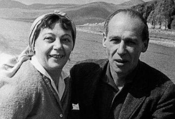 Vladimir Pozner. Biografía Posner, la vida personal, esposa, familia, fotos