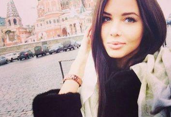 Anastasia Reshetova – wzrost, waga, opcje
