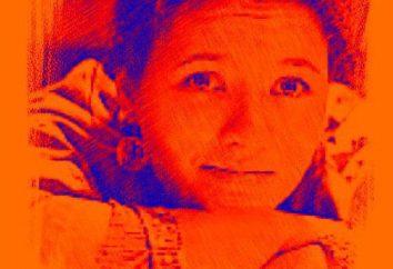 Dana Sideros: Fotos, Biografie, Kreativität Dichter