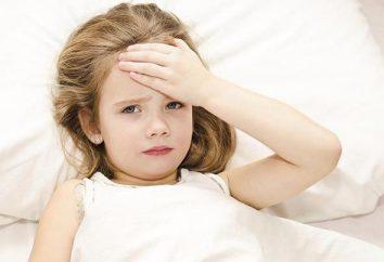 Parakoklyush: i sintomi nei bambini, trattamento e la prevenzione