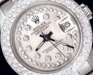 Bewertung Schweizer Uhren. Die Daten über die 2013th Jahr