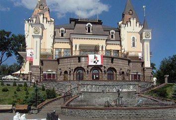 Podróż do Kijowa. Teatr Lalek – miejsce, które warto odwiedzić
