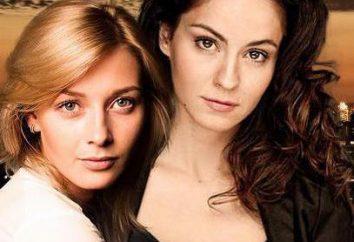 La série « Tant que je vivrai, je l'aime »: les acteurs, le rôle, l'intrigue