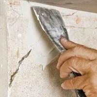 Réparation des murs pour la rénovation domiciliaire