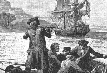 """""""L'isola del tesoro"""" di Stevenson o l'avventura dei pirati ideale"""