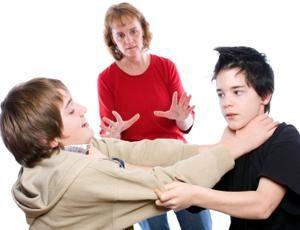 Los métodos para la prevención de conflictos. Prevención de conflictos en la organización y en la escuela