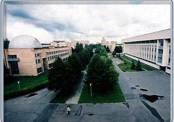Kosmonauta Training Center. . A. Yu Gagarina: adres, zdjęcia
