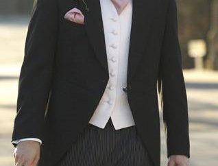 ślub garnitur dla mężczyzn: jak wybrać?