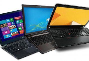 Comment activer le WiFi sur l'ordinateur portable Lenovo et régler la distribution?