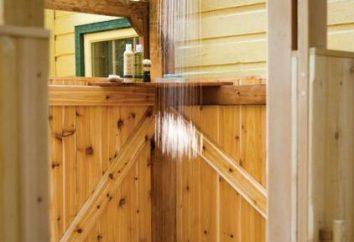 Zimny prysznic – wystarczy dodać wodę