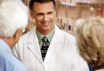Farmacéutico – ¿quién es? deberes de un farmacéutico