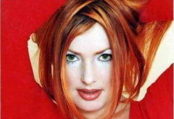 """atriz Red: gelo e fogo em um """"garrafa"""""""