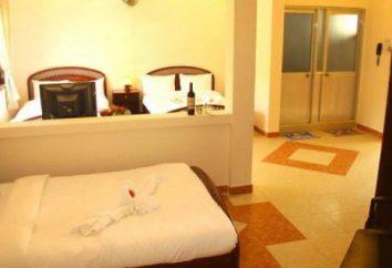 Hon Rom luz del sol Resort 2 * Comentarios de los huéspedes: