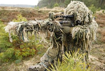 Najmocniejszy karabin snajperski w armii