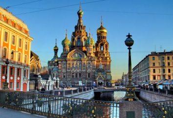 Petersburg: gdzie iść w weekend? Gdzie pójść z dzieckiem w Petersburgu?