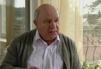 Sergey Losev: biografia i twórczość