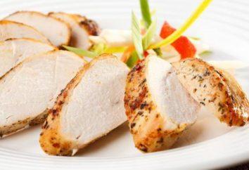 Carne magra – un prodotto indispensabile per una sana alimentazione