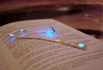 Ces lueur dans la décoration sombre apportera dans votre vie un morceau de magie
