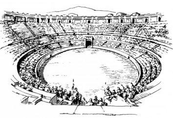 Che cosa è un anfiteatro nel teatro