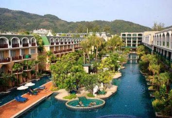 Phuket Graceland Resort & Spa, Phuket: descrição do hotel, comentários