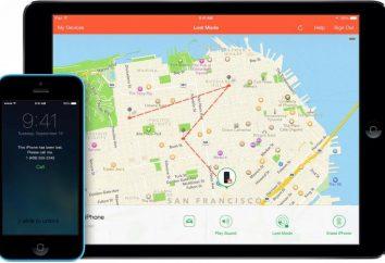 Okazało się, że iPhone 5, pozostawić samemu? Znaleziono iPhone, co robić?