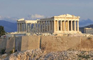 datos interesantes sobre Grecia. hechos sorprendentes sobre la antigua Grecia