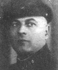 Pauker Karl Viktorovich: o destino do barbeiro pessoal de Stalin